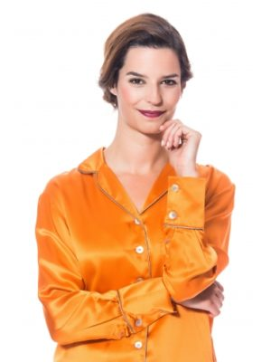 modele-diane-pyjama-short-soie-orange (2)