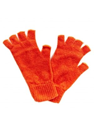 orange-cashmere-mittens