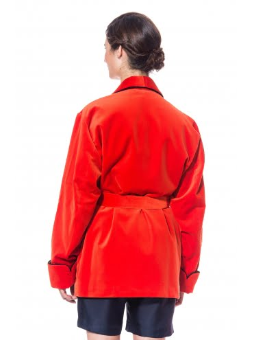 veste-d-interieur-velours-orange-et-soie (2)