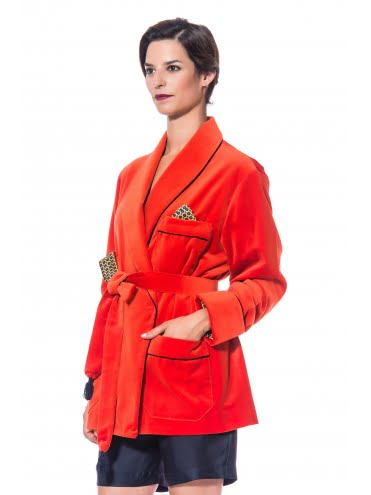 veste-d-interieur-velours-orange-et-soie